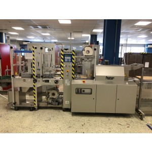 Pester Pewo-pack 450SN bundle packer for single and multiple cartons