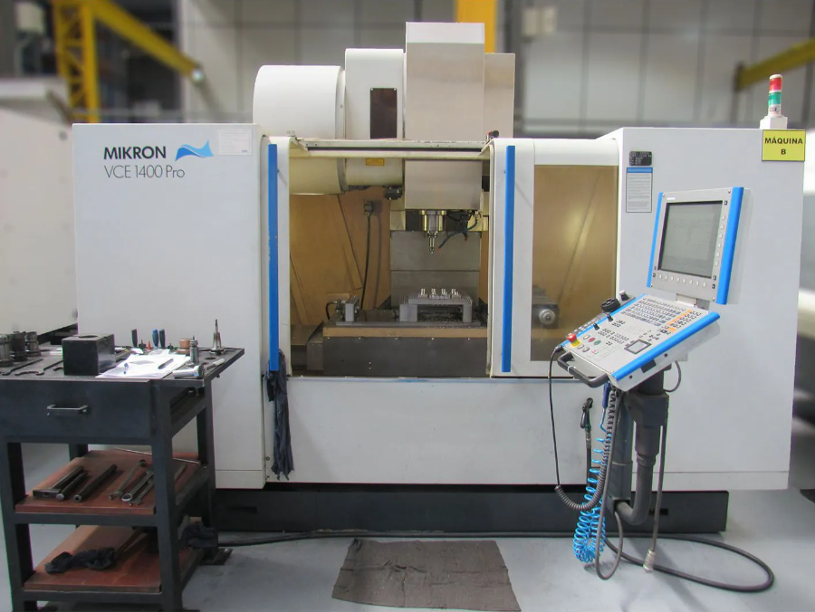 Used CNC Machine for Sale