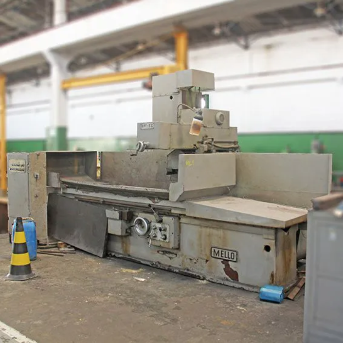 Tangential Flat Retifying Machine for Sale