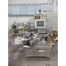 used labelling machine for sale