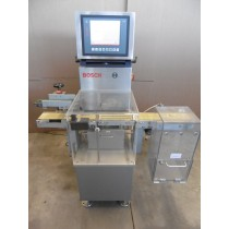 Buy Bosch KWE 3000A inline checkweigher in US and Europe
