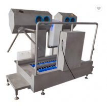 Automatic Hygiene Clean Station hand washing and disinfection hygiene station boot washer