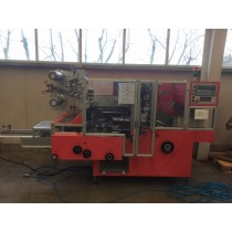BFB 3786B collating and overwrapping machine for cartons