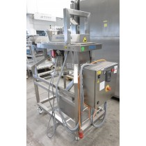 Quadro Comil 194 size reduction mill, EX-proofed