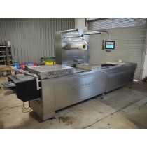 Webomatic Thermoforming Machine For Sale