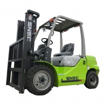 3Ton Diesel forklift with side shifter