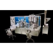 High Speed Beverage Filling Machine