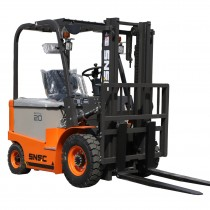 2Ton Electric forklift truck